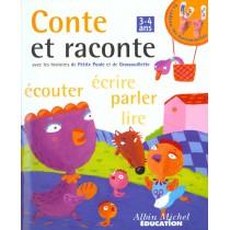 Maternelle Petite Section Francais - Petite Poule Et Grassouillette