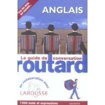 LE GUIDE DE CONVERSATION ANGLAIS