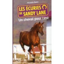 Les écuries de Sandy Lane - Un cheval pour l'été