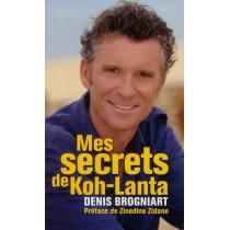 Mes secrets de Koh-lanta