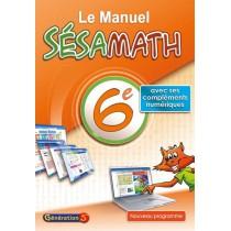 Mathématiques - 6Eme (édition 2013)