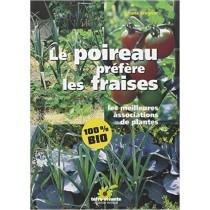 Poireau Prefere Les Fraises (Le)
