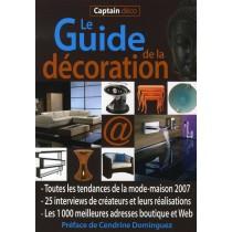 Le guide de la décoration