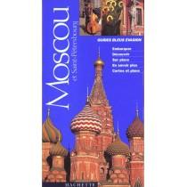 Guides Bleus Evasion - Moscou Et Saint Petersbourg