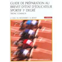 Guide préparation au BEES (6e édition)