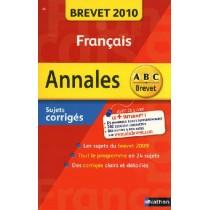 Français (édition 2010)