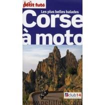 La Corse à moto (édition 2010)