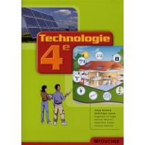 Technologie - Confort et domotique - 4Eme - Ouvrage