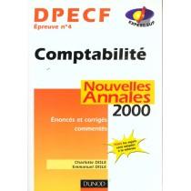 Dpecf N. 4 - Comptabilite Generale De L'Entreprise