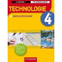 Technologie - 4E - Livre de l'élève (édition 2009)