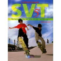 SVT - 5Eme (édition 2010)