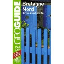 Bretagne Nord - Rennes, Brest, Saint-Malo (édition 2008-2009)