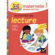 Lecture - Grande section