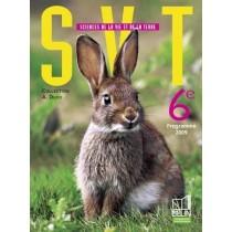 Svt 6ème - Programme 2009 - Petit format