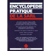 Encyclopedie Pratique De La Sarl