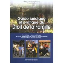 Guide Juridique Et Pratique Du Droit De La Famille