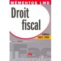 Droit fiscal 2005-2006