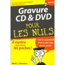 Gravure Cd Et Dvd