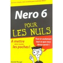 Nero 6 pour les nuls