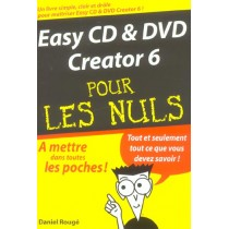 Easy Cd Et Dvd Creator 6