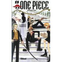 One piece T.6 - La grande promesse