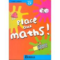 Place Aux Maths Cp - Cycle 2 - Fichier