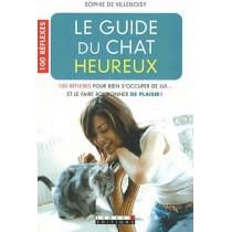 Guide Du Chat Heureux (Le)