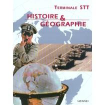 Histoire-Geographie - Terminale Stt