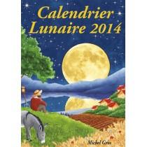 Calendrier lunaire (édition 2014)
