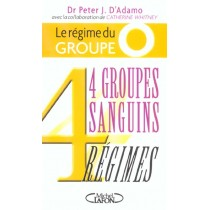 Regime Du Groupe O