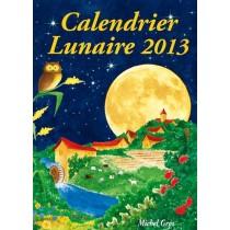 Calendrier lunaire (édition 2013)