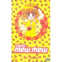 Tokyo mew mew t.4