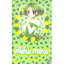 Tokyo mew mew t.3