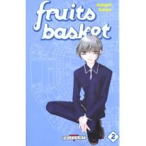 Fruits basket t.2