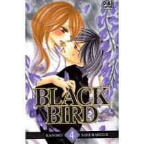 Black bird t.4