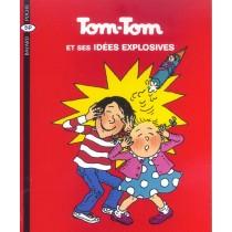 Tom-Tom et Nana T.2 - Tom-Tom et ses idées explosives