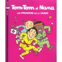 Tom-Tom et Nana T.10 - Les premiers de la casse