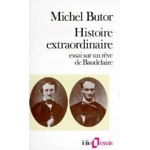 Histoire extraordinaire - Essai sur un rêve de Baudelaire