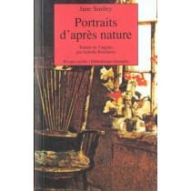 Portraits D'Apres Nature