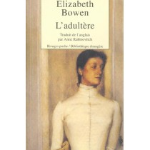 L'Adultere