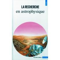 Recherche En Astrophysique (La)