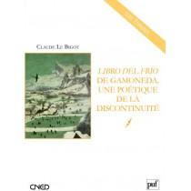 Librio del frio de Gamoneda, une poétique de la discontinuité