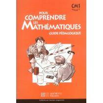 CM1 - Guide pédagogique (édition 2003)