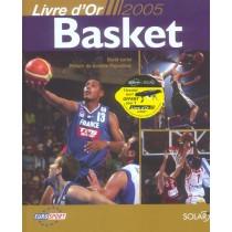 Le Livre D'Or Du Basket 2005