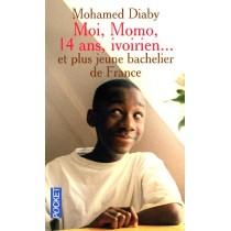 Moi, Momo, 14 Ans, Ivoirien... Et Plus Jeune Bachelier De France