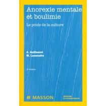 Anorexie Mentale Et Boulimie - Le Poids De La Culture