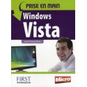 Prise en main Windows Vista