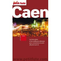 Caen (édition 2009)