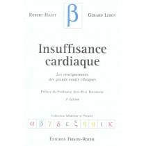 Insuffisance Cardiaque - Les Enseignements Des Grands Essais Cliniques