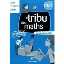 CM1 - Guide du maître (édition 2009)